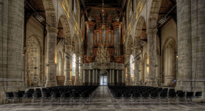 laurenskerk-rotterdam