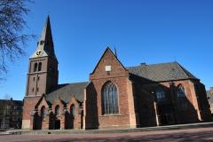 Grote Kerk- Wageningen