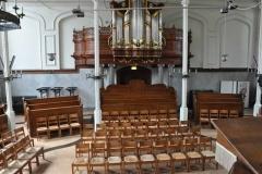 Lokhorstkerk - Leiden