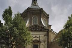 Marekerk - Leiden