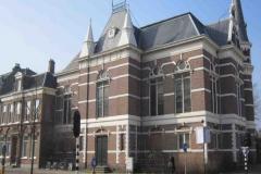 Remonstrantsekerk - Haarlem