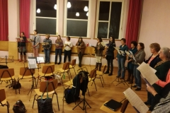 Repetitie - 2017